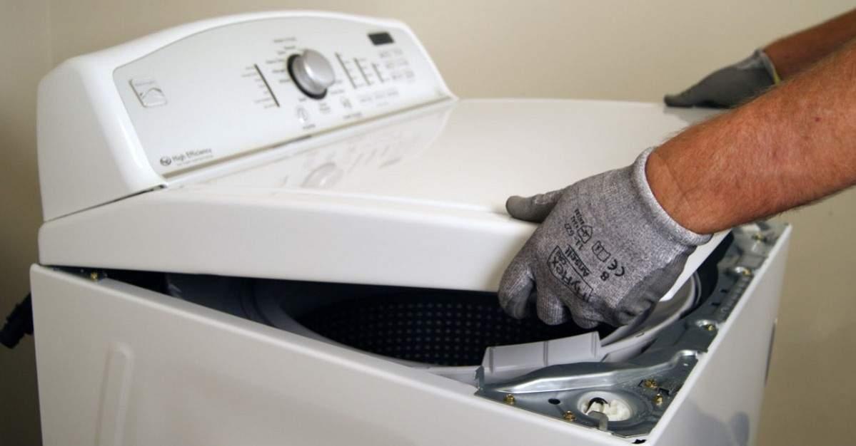 Kenali Jenis Mesin Cuci Arti Tombol Kerusakan Dan Solusinya