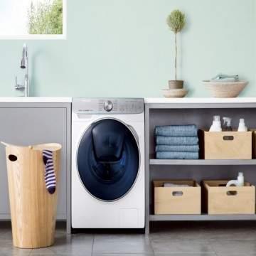 Kenali Jenis Mesin Cuci, Arti Tombol, Kerusakan dan Solusinya