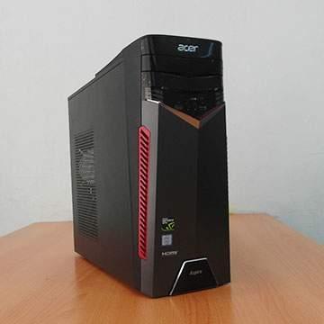 Review Acer Aspire GX-785: Si Serigala Berbulu Domba
