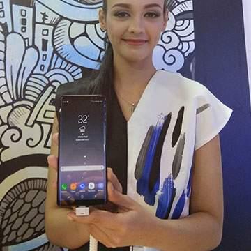 Samsung Galaxy Note 8: Spesifikasi, Harga dan Penjualannya di Indonesia