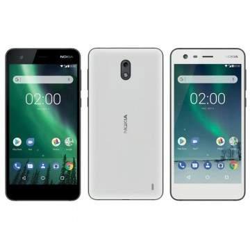 Nokia 2 Siap Rilis Bersamaan dengan Speaker Wireless MD-22