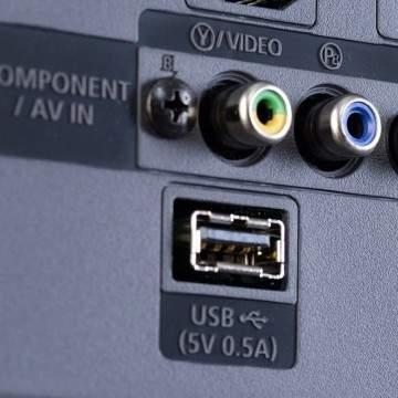 Memilih TV yang Bisa Memutar Film Pakai USB, Ini Caranya
