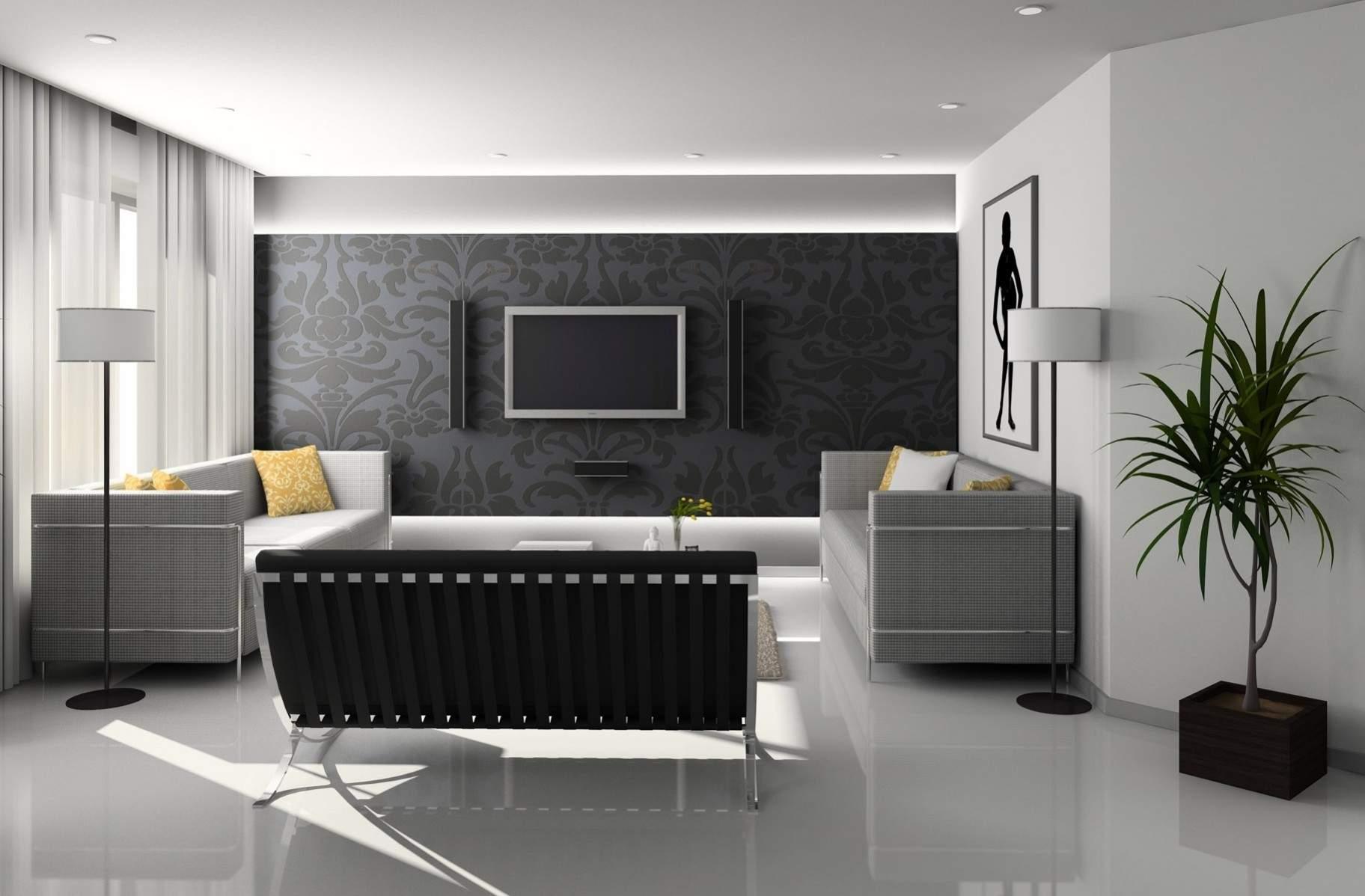 Desain Ruang Tamu Minimalis Ukuran 2x3 Ubah Ruang Minimalis Jadi