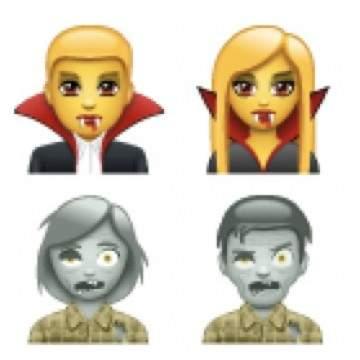 Emoji WhatsApp Kini Lebih Segar dan Tertata