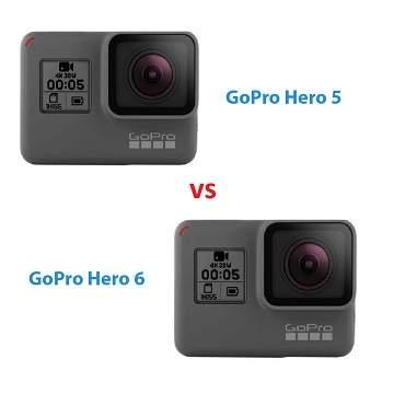 Beda GoPro Hero 5 vs GoPro Hero 6, Bagus Mana?