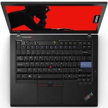Lenovo ThinkPad 25th Aniversary Edition Dirilis Seharga 25 jutaan