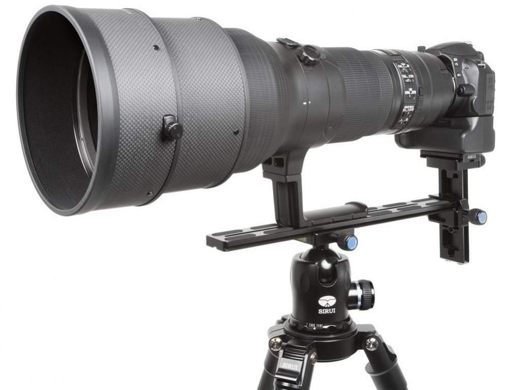 jenis lensa kamera
