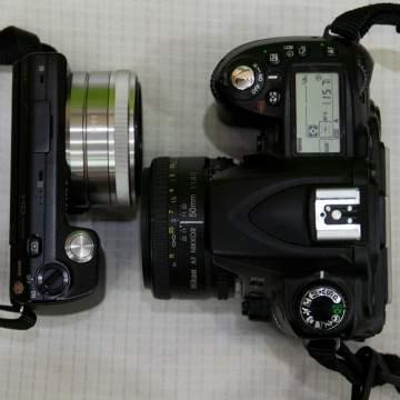 Kamera Mirrorless vs Kamera DSLR, Mana yang Lebih Baik?