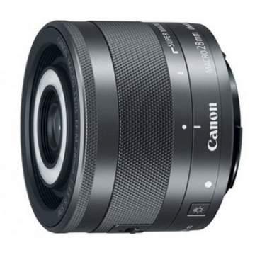 Berbagai Pilihan Lensa Terbaik untuk Canon