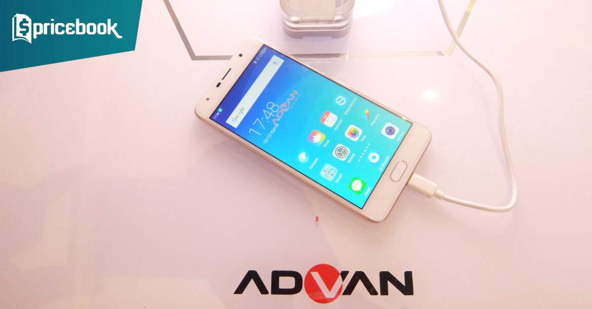 Advan A8 Hadirkan Proteksi Keamanan Tinggi Dan Dual Kamera