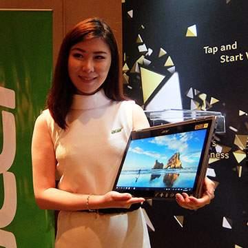 3 Laptop Acer Terbaru dengan Prosesor Intel Generasi Ke-8