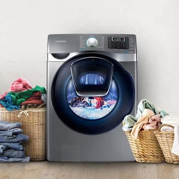 4 Kelebihan Mesin Cuci Samsung AddWash Combo Dryer