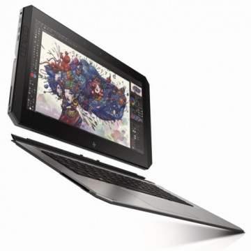 Tabet Hybrid HP ZBook X2 Diperkenalkan Dengan Fitur Layar 4K dan VGA NVIDIA