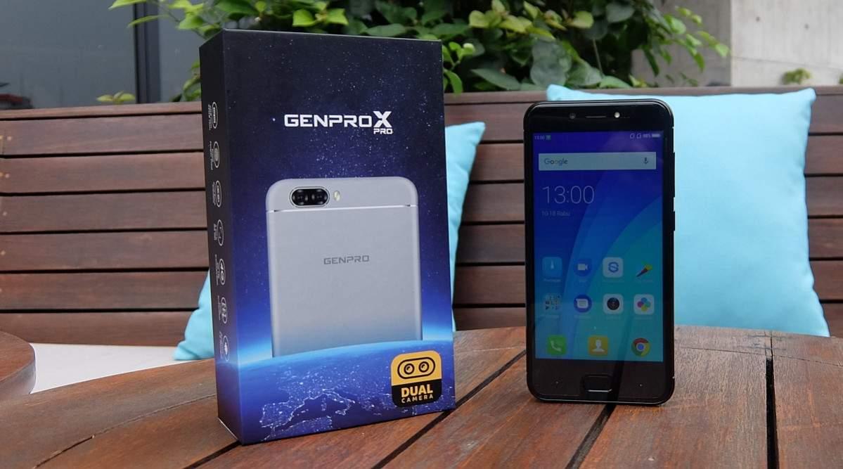 Genpro X Pro