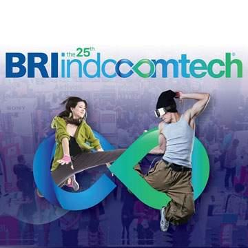 BRI Indocomtech 2017 Resmi Dibuka, Ini Jadwal dan Harga Tiketnya