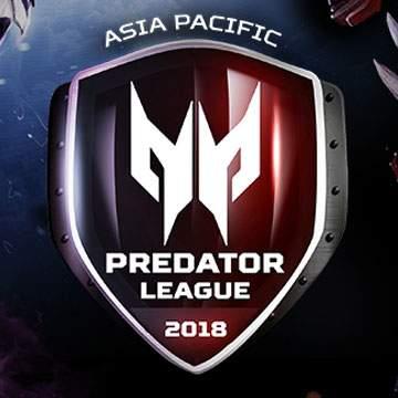 Acer Asia Pacific Predator League 2018, Kompetisi eSport Berhadiah Rp2 Miliar