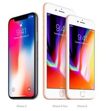 Dapatkan iPhone X Lebih Cepat dengan Ikut Program ini Dari Apple!