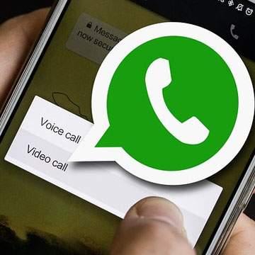 Fitur Baru WhatsApp, Bisa Video dan Voice Calls di Grup