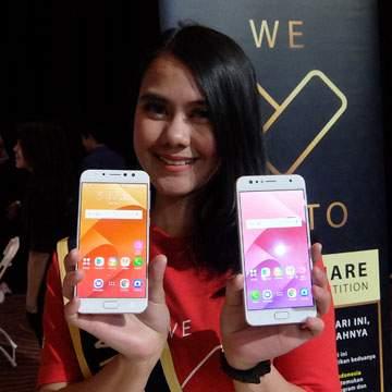 7 Perbedaan ASUS Zenfone 4 Selfie dan ASUS Zenfone 4 Selfie Pro