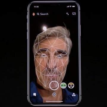 Apple Akan Kurangi Keakuratan Fitur 3D Face ID dalam iPhone X