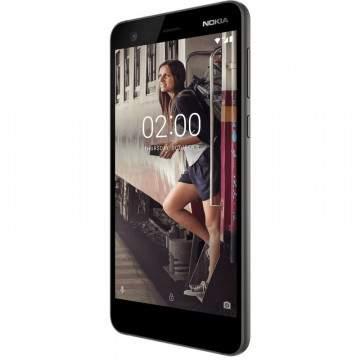 Nokia 2 Resmi Dirilis, HP Android Murah dengan Baterai 4100mAh