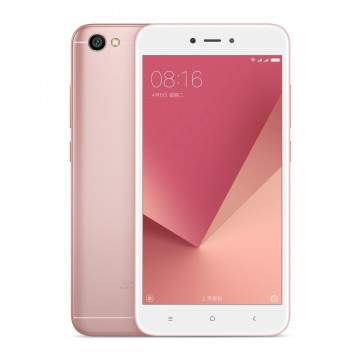 Xiaomi Redmi Note 5A Resmi Rilis di Indonesia, Harga Rp1,5 Juta
