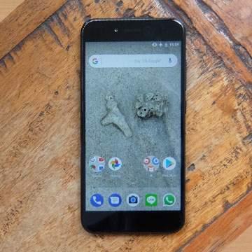 Review Xiaomi Mi A1: Dual Kamera Mumpuni di Segmen Menengah