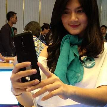 Wiko View Series Dirilis, Unggulkan Full View Display dan Kamera Selfie Mumpuni