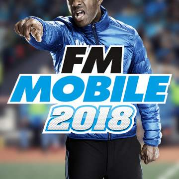 Game Football Manager Mobile 2018 Rilis di Android dan iOS