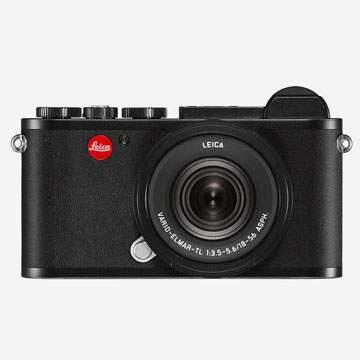 Kamera Mirrorless Leica CL Dirilis dengan Desain Vintage