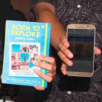 Samsung Galaxy A Dukung Eksplorasi Generasi Milenial Dalam Born To Explore