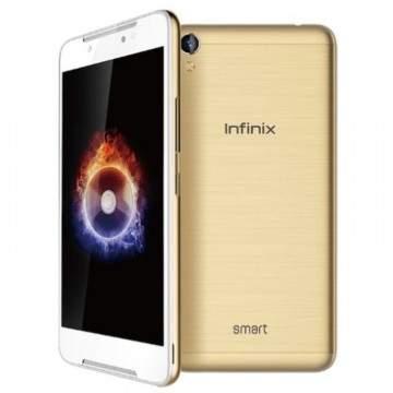Infinix Smart, Ponsel Android Murah dengan Dual Speaker Stereo