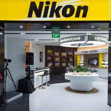 Toko Nikon Indonesia Resmi Buka Di Jakarta, Pertama di Asia
