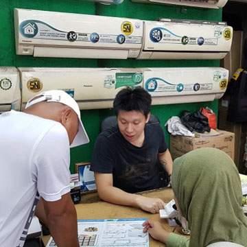 Toko Elektronik di Jakarta Timur yang Berkualitas dan Terpercaya