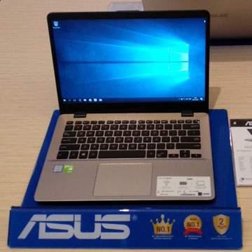 Semua Laptop Terbaru ASUS Akan Dilengkapi Windows 10