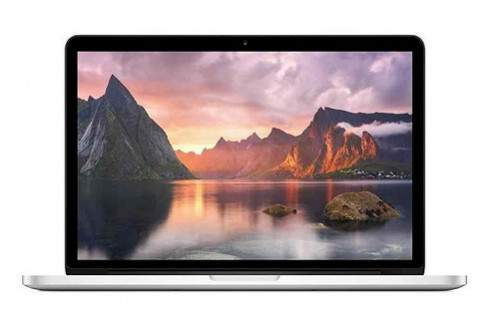 Apple MacBook Pro Retina MF841