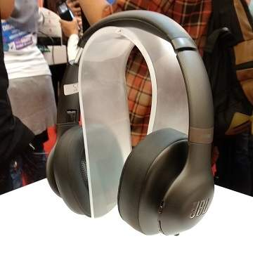 7 Headphone dan Speaker Bluetooth JBL Terbaru 2017
