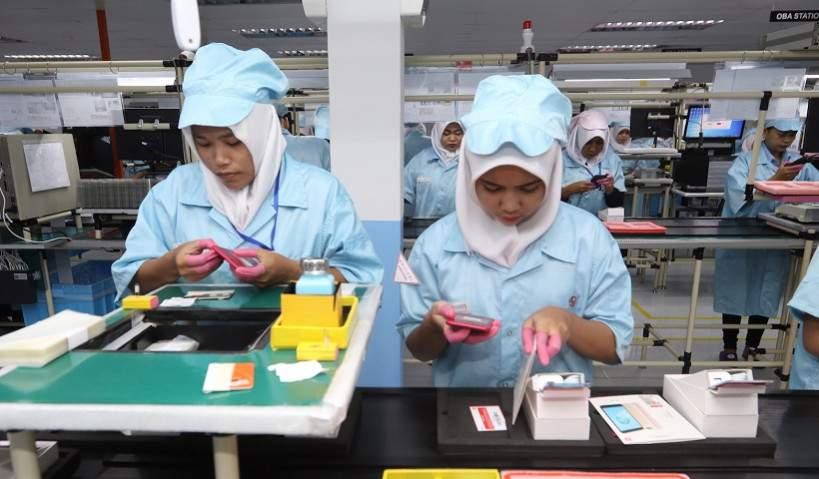 pabrik xiaomi di indonesia