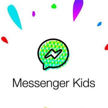 Facebook Messenger Kids Hadir untuk Memantau Chat Anak