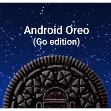 Sistem Android Oreo Go Dirilis untuk Perangkat Low-End