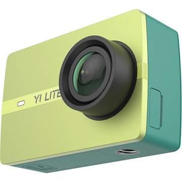 Yi Lite Action Camera Dirilis Hadirkan Fitur Rekam Video 4K 20 FPS