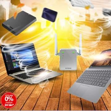 Promo laptop Murah Harbolnas Blibli, Ada yang Diskon Sampai Rp2 Jutaan!