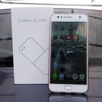 Review ASUS Zenfone 4 Selfie: Dual Kamera Depan Handal Untuk Selfie