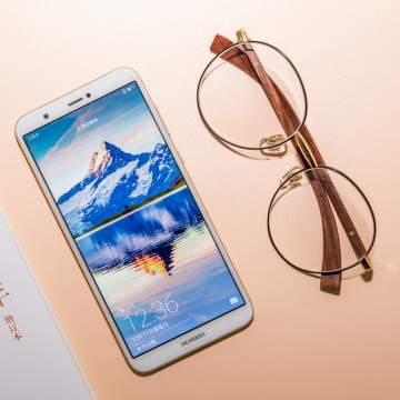 Huawei P Smart Dirilis Bawa Dual Kamera dan Sistem Android Oreo