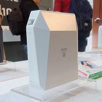 Fujifilm Instax Share Sp-3 Rilis Di Indonesia, Cetak Foto Square Lebih Mudah