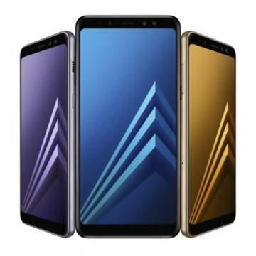 Samsung Galaxy A8 dan A8+ 2018 Dirilis dengan Dual Kamera Selfie