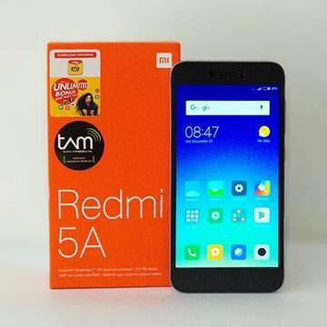 Review Xiaomi Redmi 5A: Hp Sejuta dengan Spesifikasi Diatas Rata-rata