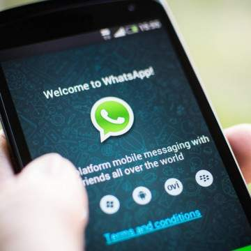 WhatsApp Akhiri Support OS BlackBerry dan Blackberry 10 Per 31 Desember Mendatang