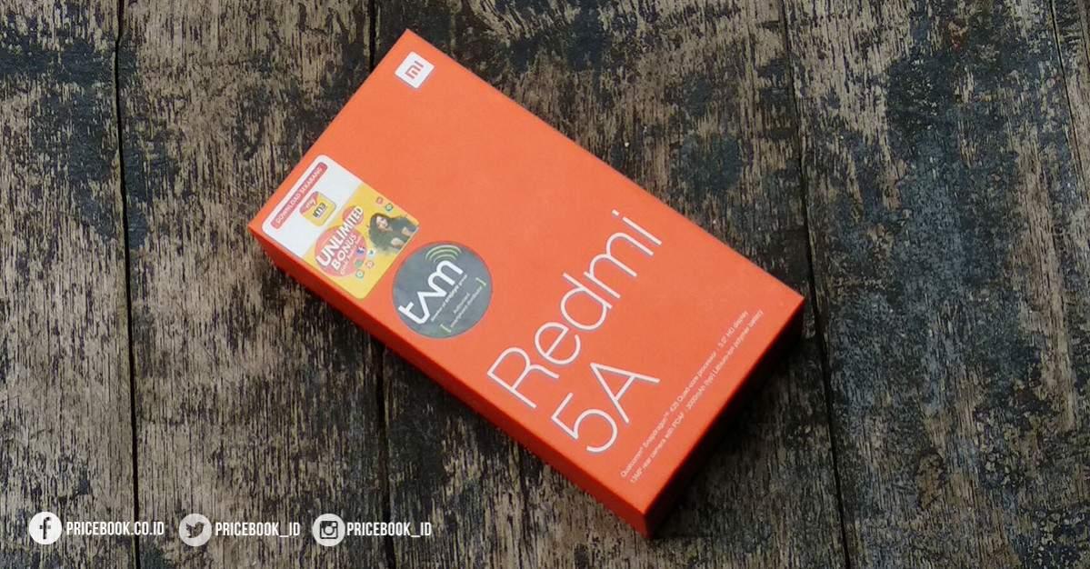 Xiaomi Redmi 5A