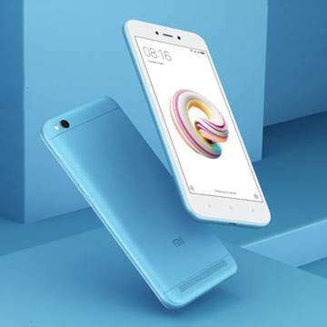 Perbandingan Harga Xiaomi Redmi 5A di Online dan Offline